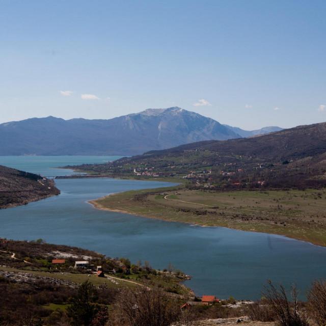 Buško jezero: Livno ima prirodne potencijale, vodu, vjetar, sunce, te ima u planu upravo kroz projekte naslonjene na ove prirodne resurse pokrenuti gospodarstvo