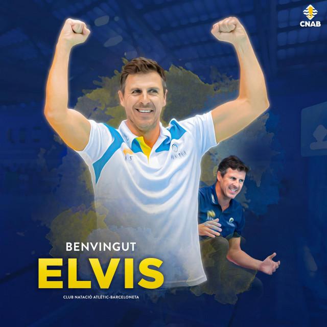 CNA Barceloneta je poželjela dobrodošlicu Elvisu Fatoviću