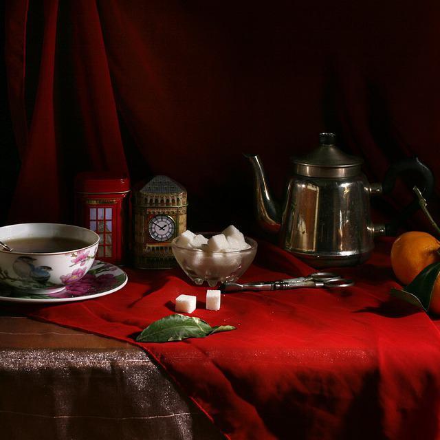 ''Engleska čajanka'' u Skočibuhi