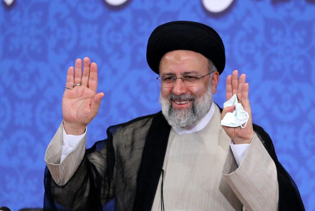 Iranski predsjednik traži ukidanje sankcija od SAD-a