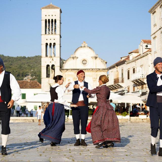KUD Šaltin dio je hvarskih kulturnih događanja