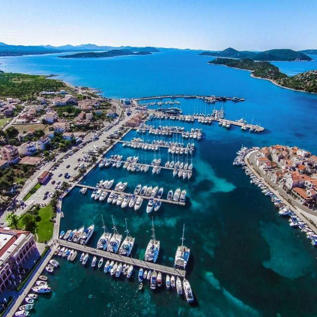 Turci kupili marinu u Tribunju