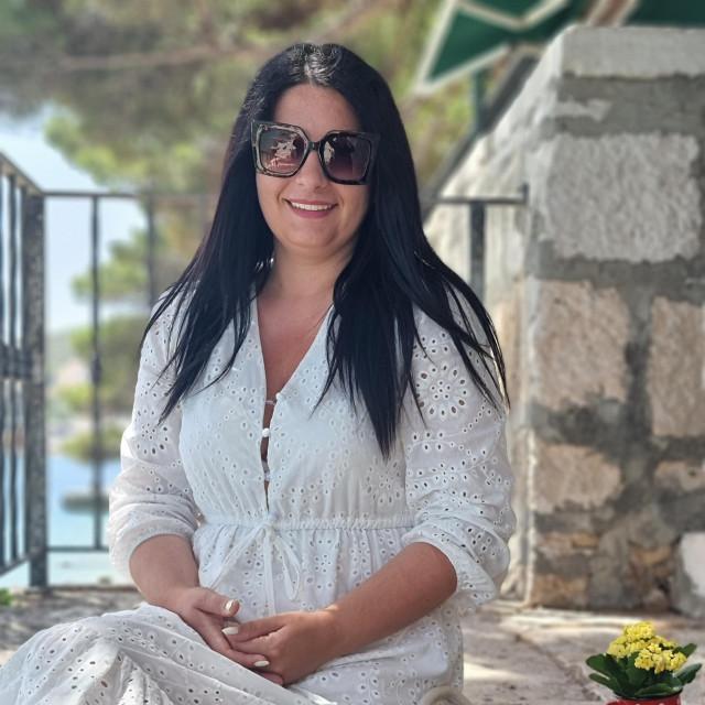 Doris Jurjević, korčulanska dizajnerica