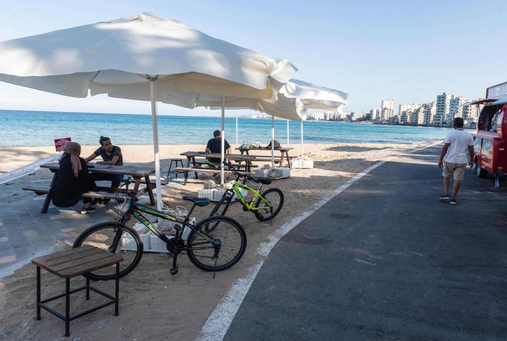 Grčke plaže s vremenom će se popuniti