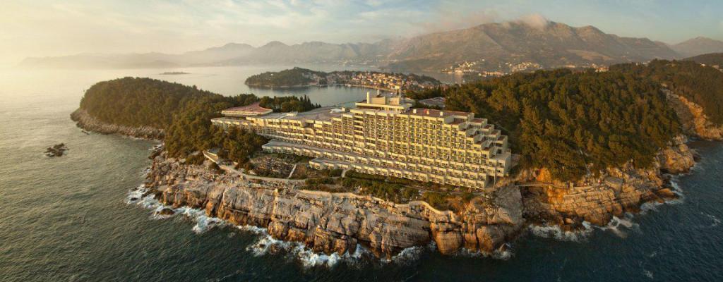 Hotel Croatia u Cavtatu