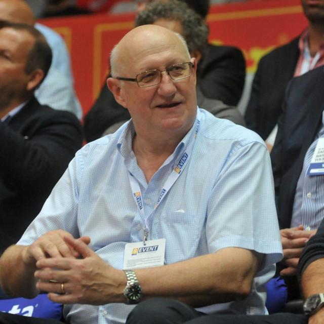 Zdenko Zrilić