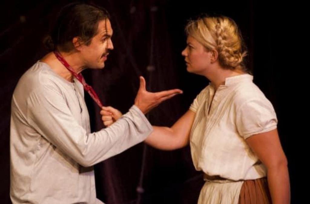 Kazališna družina Ritam igre izvest će svoju predstavu Roko i Cicibela