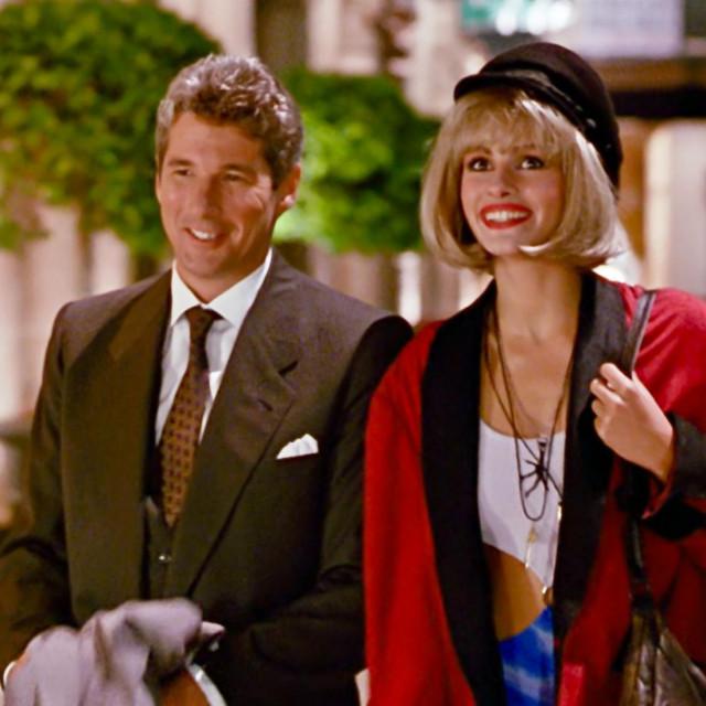 Julia Roberts u kultnom filmu igrala je za 300 tisuća dolara