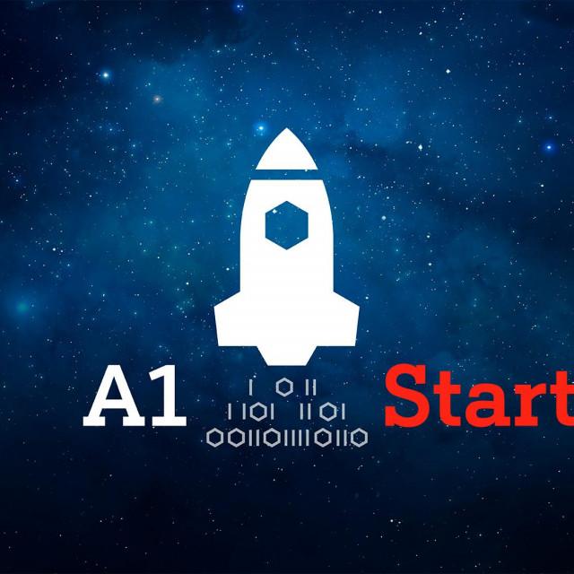 A1 Start