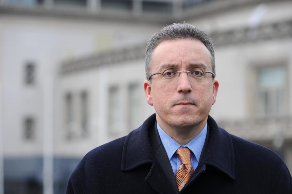 Luka Mišetić: Zaključak iz ratova devedesetih da nitko iz Srbije nije kriv bila bi mrlja, ako ne i nešto više, na radu Haaškog tribunala