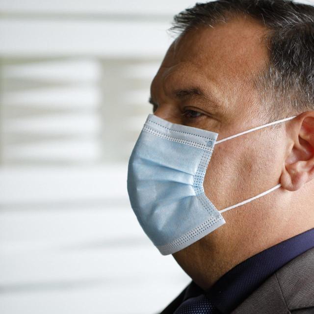 Beroš: Pandemija je nepredvidljiva