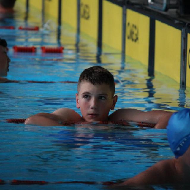 plivanje s