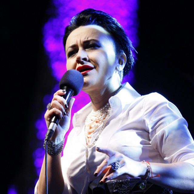 Amira Medunjanin nastupa 24. srpnja