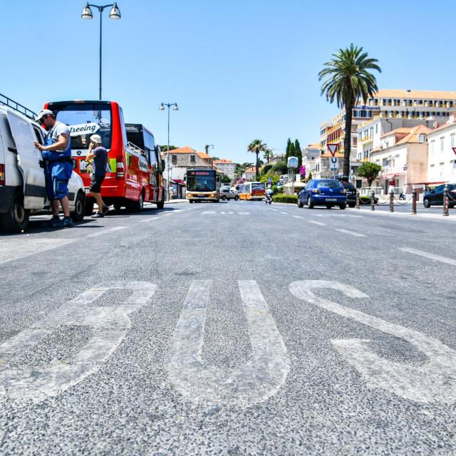 Plato Pila ponovno će u gradski režim naplate, autobuseri nisu sretni zbog toga