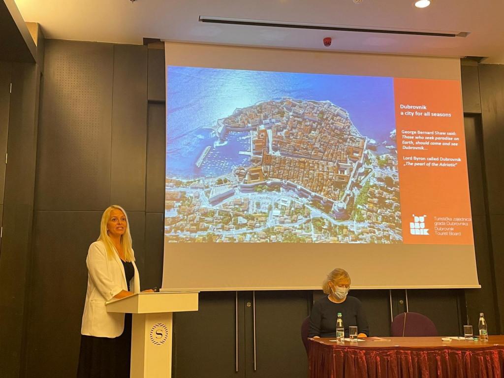 Predstavljena turistička ponuda Dubrovnika u Bukureštu