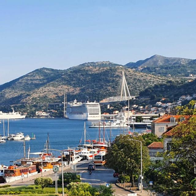 Međunarodno udruženje Cruise Lines International Association (CLIA) odlično surađuje s Gradom Dubrovnikom