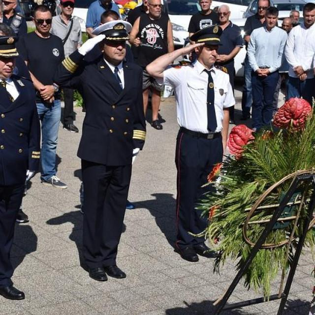 Proslavljen Dan branitelja Grada Ploča