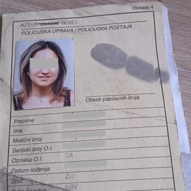 Za obrasce u Slovačkoj naša je sugrađanka doznala preko Messengera slovačkog radnika