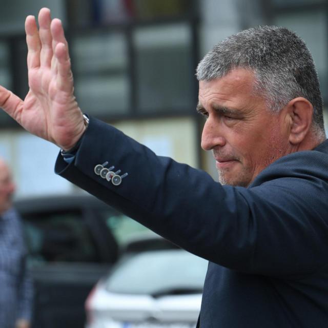 Miro Bulj, prvi čovjek Sinja, mora potegnuti dobre veze za zadržavanje stabilnosti u lokalnom parlamentu