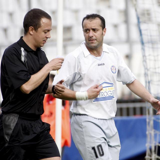Goran Gabrilo i Milan Rapaić