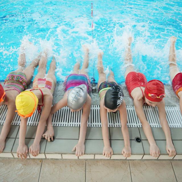 Više splitskih klubova organizira škole plivanja