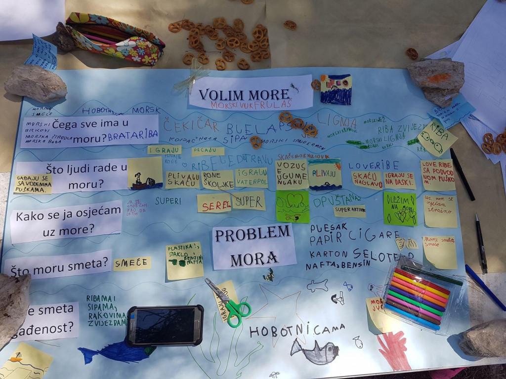 Pokrenuta inicijativa 'Arhipelag bez plastike'