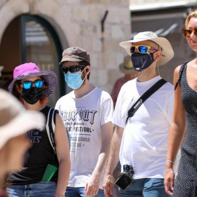 Zbog Covida-19 turistička sezona mogla bi biti u opasnosti