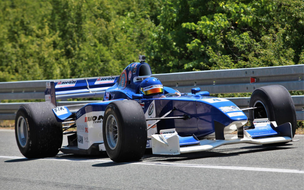 Laszlo Szasz (Dubrovnik Racing)