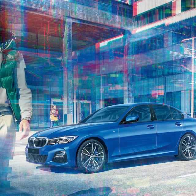 BMW-serije
