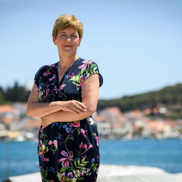 Dr. Sanja Jakelić: Ako slučajno opet uđemo u novi val COVID-a, ne znam kako ću to izdržati...