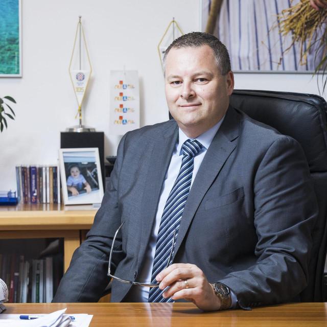 Kristijan Staničić, direktor HTZ-a<br />