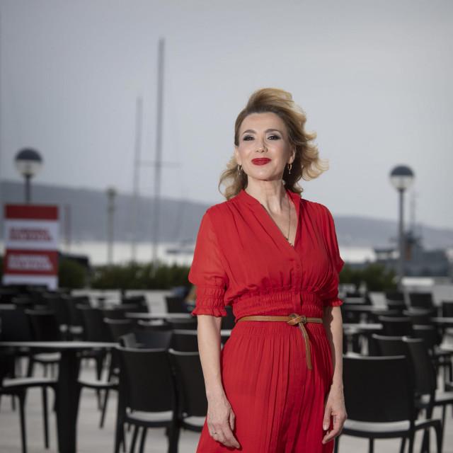 Ecija Ojdanić: Drniški kraj je destinacija iz snova, naša Provansa, bogate kulturne, povijesne, sakralne, gastronomske i turističke ponude<br />