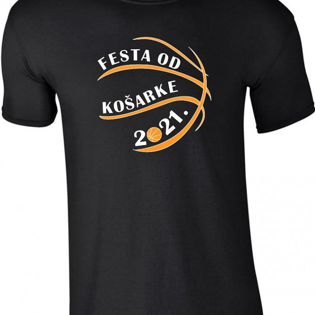 Majica Feste od košarke