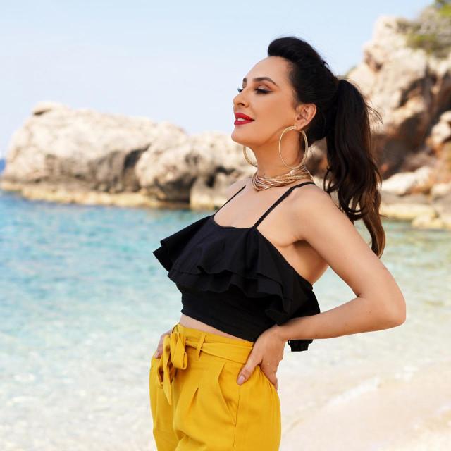 'Ljeti se uvijek držim Dalmacije jer mi je tu najljepše'<br />