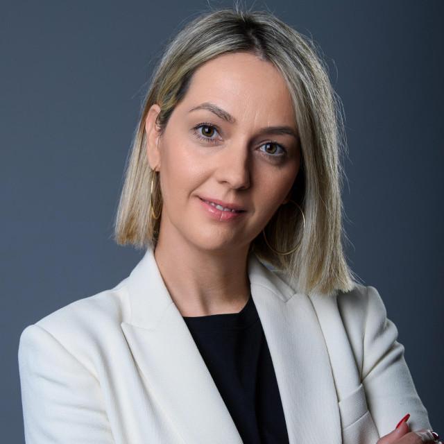 Sandra Lapenda Lemo, nova glavna urednica Slobodne Dalmacije