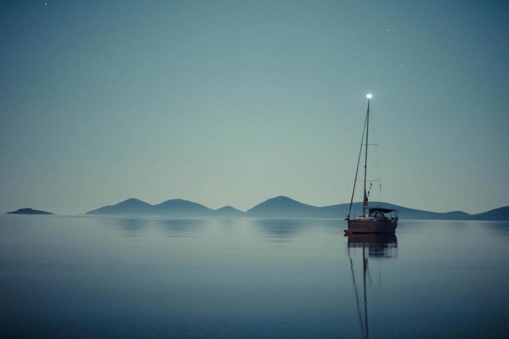 """Nacionalni park """"Kornati"""", znameniti arhipelag ljepote i rajskoga podneblja od 109 otoka, otočića i hridi"""