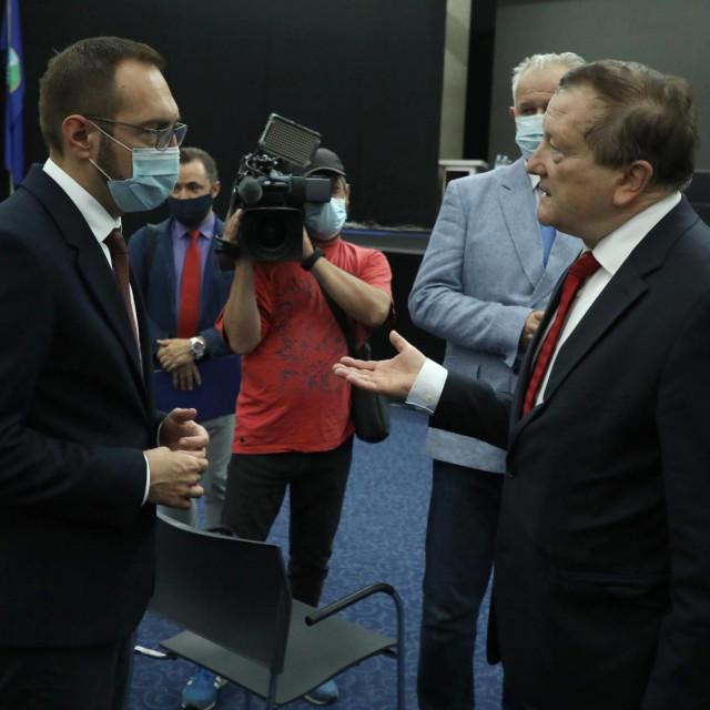 Tomislav Tomašević - novog gradonačelnika čeka veliki posao