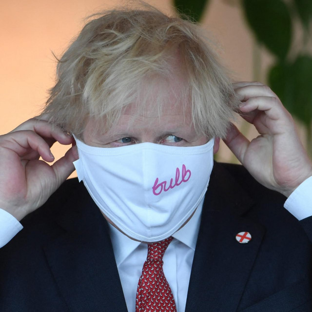 <br /> <br /> <br /> <br /> <br /> <br /> Evening Standard Picture<br /> <br /> Picture Jeremy Selwyn (Photo by Jeremy Selwyn/POOL/AFP)