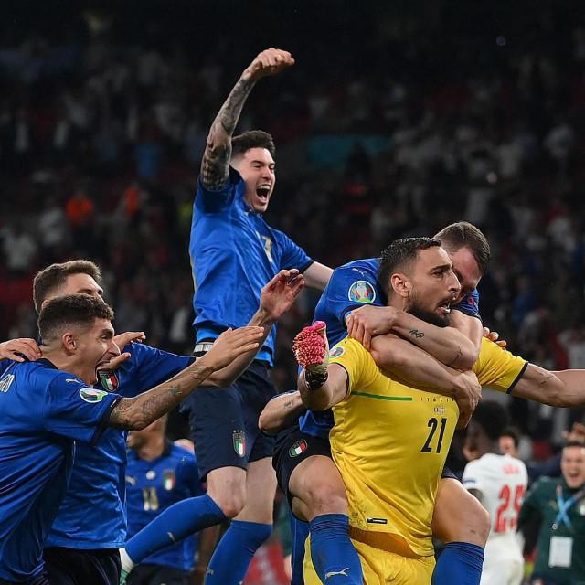Slavlje Talijana