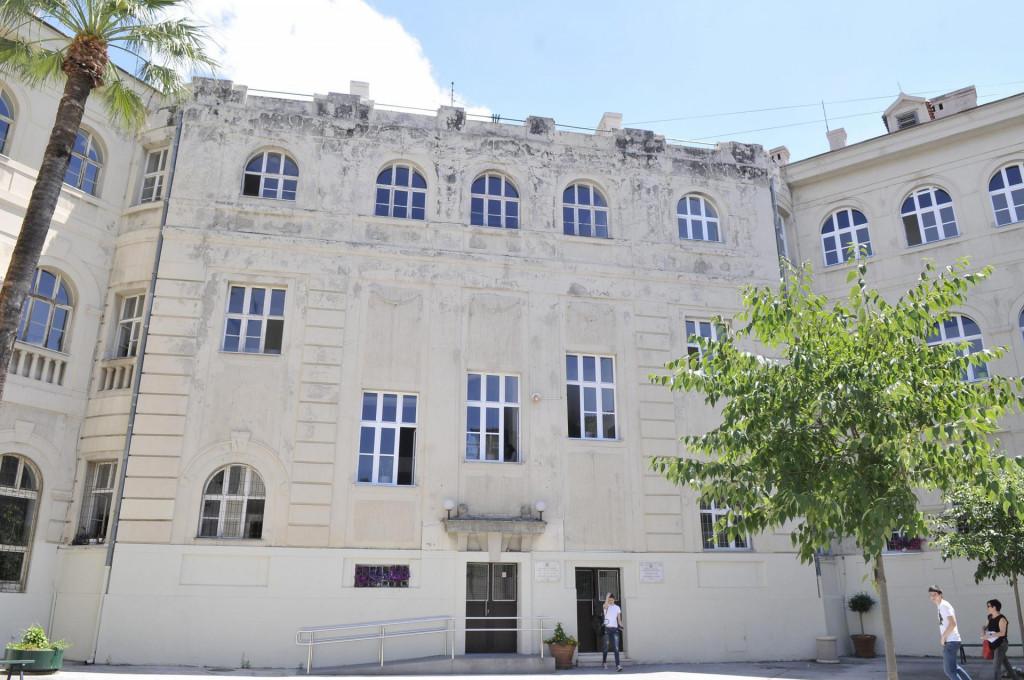 Gimnazija Vladimir Nazor ima viši prag i od Treće gimnazije