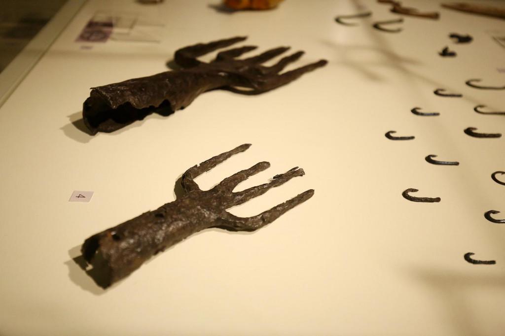 U Ribarskom muzeju Vrboska posjetitelje čeka izložba 'Čovjek i more – Ribolov u antici kroz fundus Arheološkog muzeja Zadar'