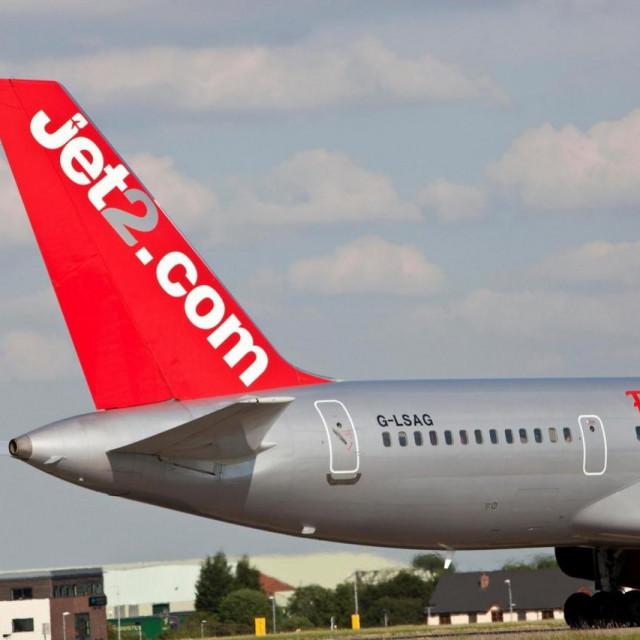 U prvom tjednu Jet2 će imati 46 povratnih letova te ponuditi gotovo 8700 sjedala prema Hrvatskoj, odnosno iz nje