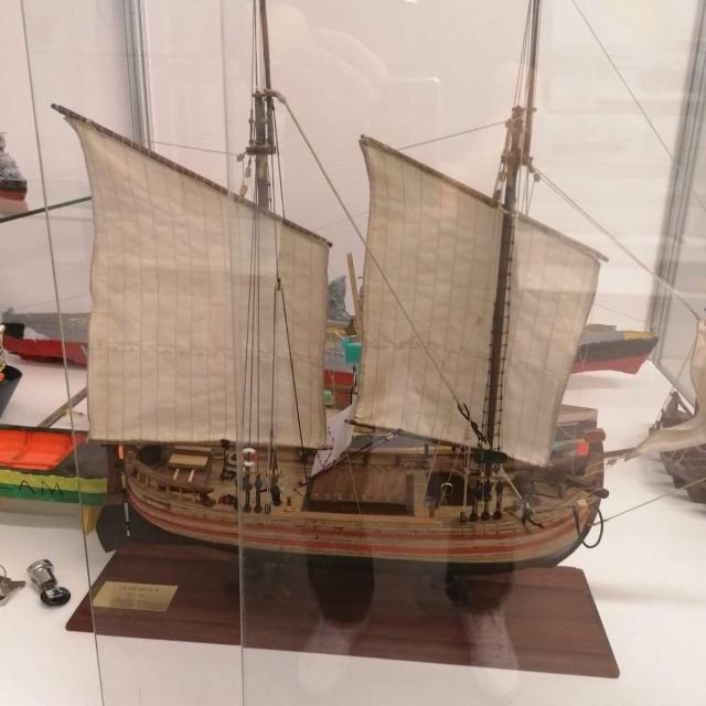 Državno natjecanje brodomaketara