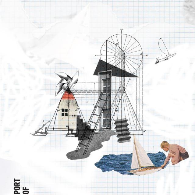 """Predstavljanje završne publikacije projekta """"Luka sanjara"""""""