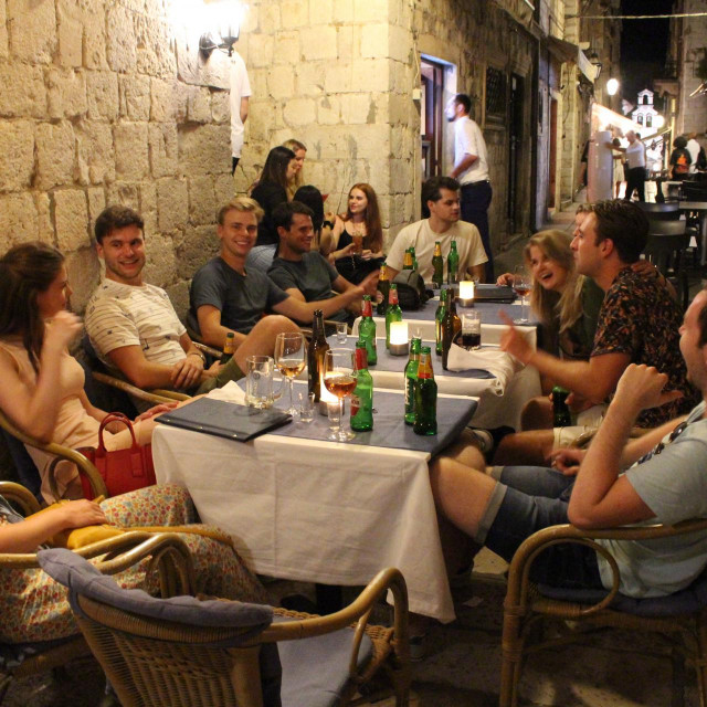 U Gradu je sve više i mladih turista, a najviše traže - popuste