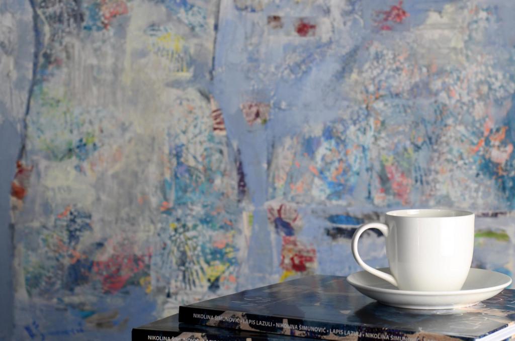 """""""Subotnja kava u Galeriji"""""""