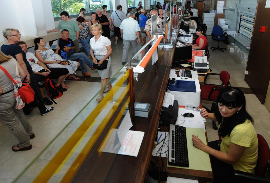 Čekanje i redovi u Policijskoj upravi splitsko-dalmatinskoj trebali bi biti manji