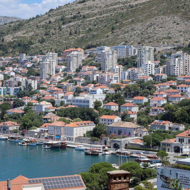 U Dubrovniku je novogradnji sve više, a infrastruktura ne prati trendove