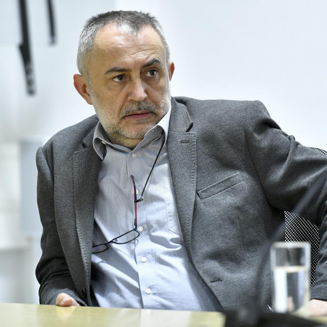 Za imenovanje Renata Kunića 77 zastupnika bilo je 'za', 42 protiv, a dvoje suzdržanih<br />