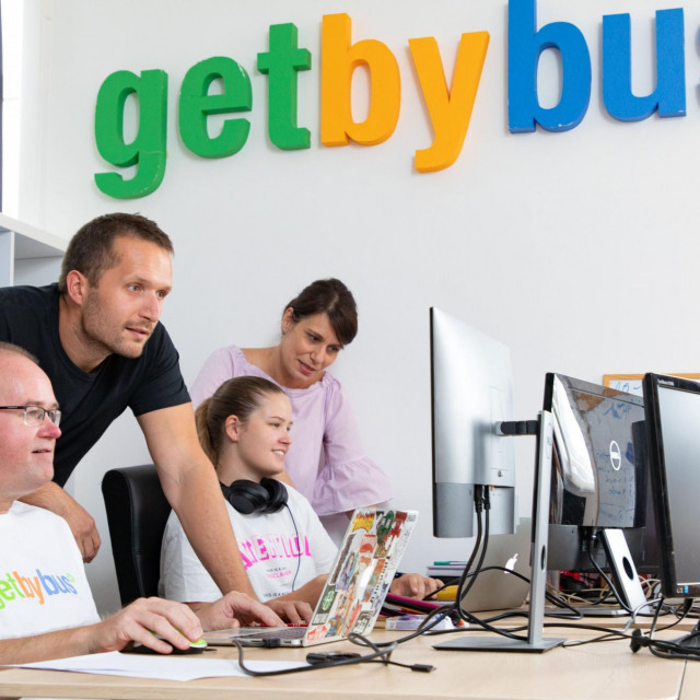 Timski rad obilježje je radne atmosfere u tvrtki